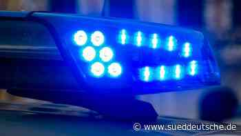 60-Jähriger stirbt nach Unfall in See bei Rheinstetten - Süddeutsche Zeitung