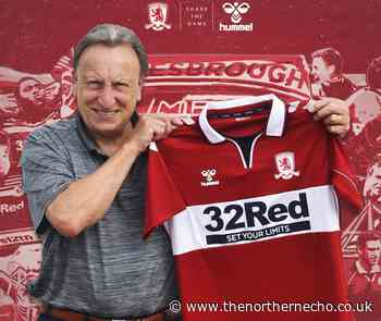 Where will Neil Warnock be looking to strengthen his Middlesbrough squad?