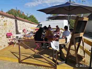 Seine-et-Marne. L'aide pour les commerçants de Saint-Fargeau-Ponthierry est activée - actu.fr