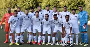 FSV Taunusstein: Fußball-Kreisoberliga ist der langfristige Traum - Wiesbadener Kurier