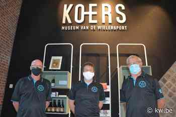 Fietsvierdaagse West-Vlaanderens Mooiste gaat vier weken lang digitaal