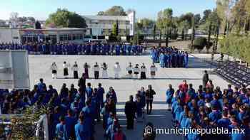 Condicionan cuotas de inscripción en Centro Escolar en Tecamachalco - Municipios Puebla