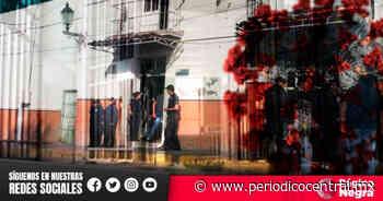 Muere segundo interno por covid en el penal de Tecamachalco - Periódico Central