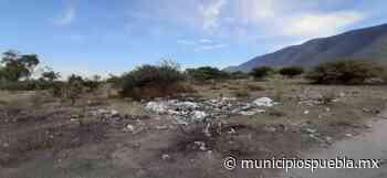 Tecamachalco, entre las zonas con el agua más contaminada - Municipios Puebla