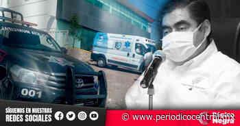 Cómplices ejecutaron a ladrón en Casa de Justicia de Tecamachalco - Periódico Central