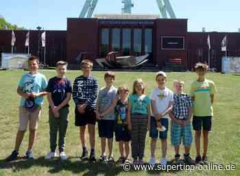 Ratinger Kinder im Ruhrgebiet auf Erkundungstour - Ratingen - Supertipp Online