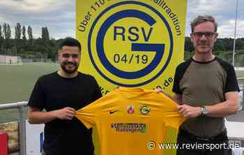 Ehemaliger WSV-Angreifer verlängert in Ratingen - RevierSport