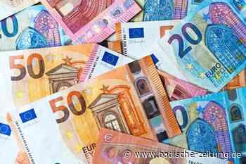 Gemeinderat Zell beschließt eine Ausgabensperre - Zell im Wiesental - Badische Zeitung