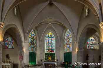 Tout savoir sur le nouvel Été musical de Sully-sur-Loire, prévu en août à l'église Saint-Ythier - La République du Centre