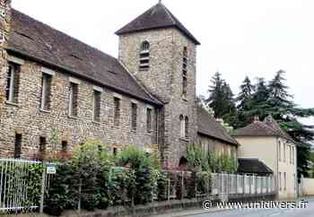 Découvrez l'ancien couvent de Yerres devenu « La Pépinière » « La Pépinière » ancien couvent de Concy samedi 19 septembre 2020 - Unidivers