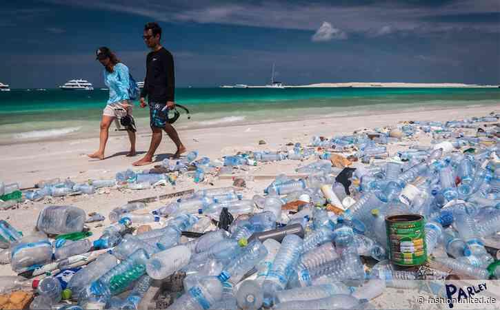 Wie Adidas und Parley das Plastikproblem lösen wollen