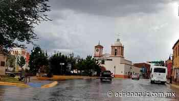 #Parral | Piden limpiar alcantarillas en domicilios para evitar inundaciones - Adriana Ruiz