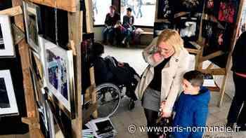 À Octeville-sur-Mer, Festiv'Arts est reporté aux 12 et 13 septembre 2020 - Paris-Normandie