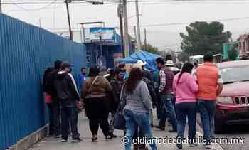 Reiniciará activación mercado Bellavista - El Diario de Coahuila