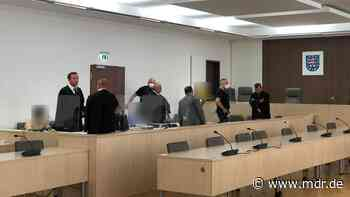 Haftstrafe für Haupttäter bei Messerattacke in Gera - MDR
