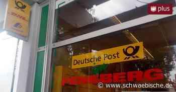 Nach Feneberg-Schließung: Wo kommt künftig die Deutsche Post unter? - Schwäbische