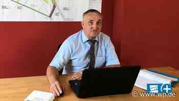 Attendorn: Wallcenter-Gegner will Bürgermeister werden - WP News