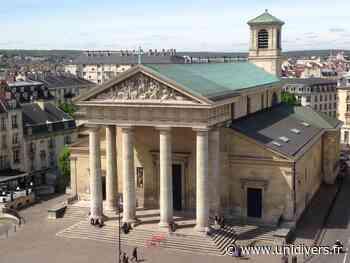 Concert par l'Orchestre de Paris et Saint-Germain-en-Laye Église Saint-Germain samedi 19 septembre 2020 - Unidivers