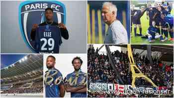 Paris FC: Le nouveau Paris Saint-Germain? | Football - Urban Fusions