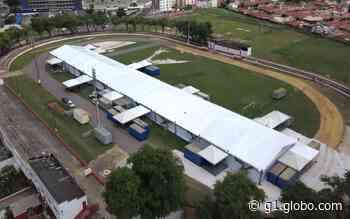 Após doação de ventiladores mecânicos, Hospital de Campanha de Aracaju contará com nova ala, diz Prefeitura - G1