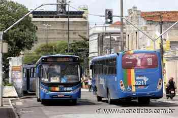 SMTT deve restabelecer transporte em Aracaju - NE Notícias - NE Notícias