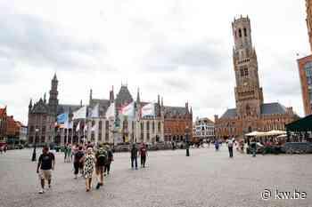 Brugge schrapt vanaf 1 augustus 2020 alle kermissen, rommelmarkten, buurt- en straatfeesten