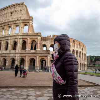 Live - Italiaanse regering verlengt noodtoestand tot 15 oktober