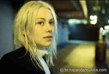 """Phoebe Bridgers mostra um lado sombrio no clipe """"I Know the End"""" - Nação da Música"""