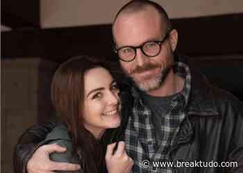 Desejo Sombrio: Conheça Regina Pavon, a Zoe, filha de Alma - BreakTudo