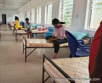 WHO, Yobe Govt. rejoice with COVID-19 survivors - P.M. News