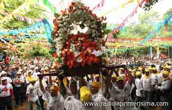 Elaboran altar para Santo Domingo de Guzmán | La Gente - Radio La Primerísima