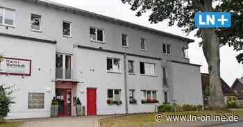 Neues Fachpflegezentrum für Demenz: Was wird jetzt aus dem Haus Wahlstedt? - Lübecker Nachrichten
