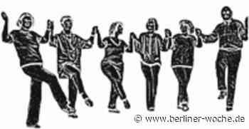 Folkloretanzen: magst Du internationale Folklore tanzen? - Lankwitz - Berliner Woche
