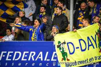 Waasland-Beveren moet opgenomen worden in 1A, anders moet Pro League 2,5 miljoen per match betalen