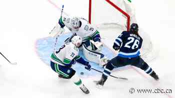 No trouble in the bubble: Winnipeg started slow and won, just as they did before the pandemic