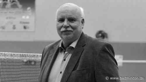 Ulrich Schaaf verstorben