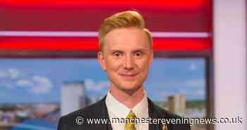 BBC Weatherman's brilliant clap back at 'grumpy' viewer complaint