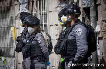 Policía de Israel arresta a funcionarios de la Autoridad Palestina y Fatah en Jerusalem - Noticias de Israel
