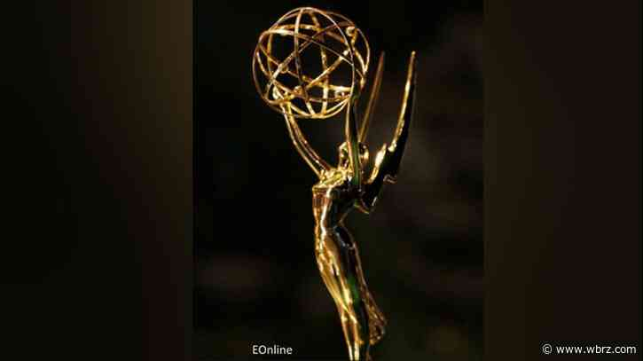 The 2020 Emmy Awards are going virtual