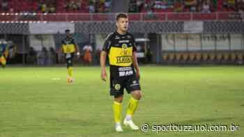 Sananduva, do Cascavel FC, comemora classificação para a Copa do Brasil e revela se tem vontade de trabalhar com Tiago Nunes novamente - SportBuzz