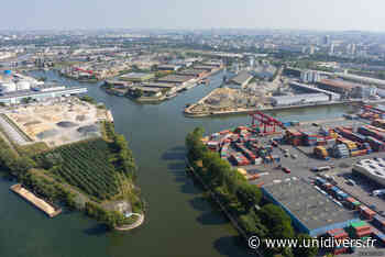 Embarquez pour une croisière à la découverte du port de Gennevilliers Port de Gennevilliers samedi 19 septembre 2020 - Unidivers