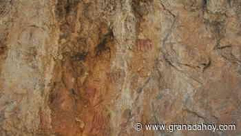 Las pinturas rupestres de Huéscar, la 'Altamira de Granada' que quiere darse a conocer - Granada Hoy
