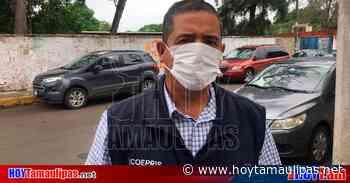 Notifica Coepris nuevas instrucciones a comercios de Altamira - Hoy Tamaulipas