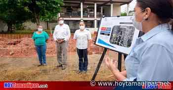 Tamaulipas Optimiza Gobierno de Altamira infraestructura educativa - Hoy Tamaulipas