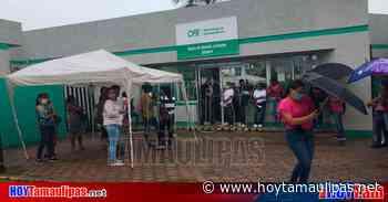 """""""Truenan"""" usuarios contra la CFE en Altamira - Hoy Tamaulipas"""