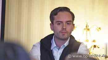 Langenselbold: Patrick Heck will Erster Stadtrat werden - CDU-Mitglieder stimmen gegen ihn - op-online.de