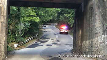 One Person Dead In Motorcycle Crash In Beechview