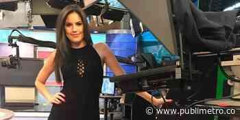 La particular respuesta de Linda Palma cuando le preguntaron si está embarazada (Caracol Televisión) (Televisión) - Publimetro Colombia