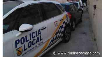 La Policía Local de Palma se refuerza con la creación de 72 nuevas plazas - mallorcadiario.com