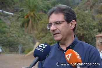 La Palma.- Hernández Montoya valora como un hito para el campo palmero el nacimiento de Asguacan - Noticanarias